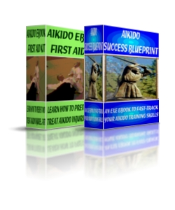 Aikido ebooks success blueprint aikido success blueprint collection 7 ebooks 2 hours video 100 mins audio to develop powerful skills malvernweather Choice Image