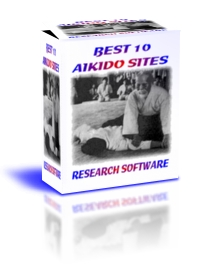 aikido sites