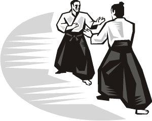 Aikido Basic Techniques