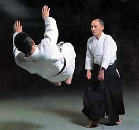 Powerful Aikido Techniques
