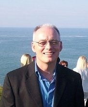 Tony Wilden - Aikido Instructor/Healer