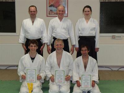 Robin Wilden (top left)